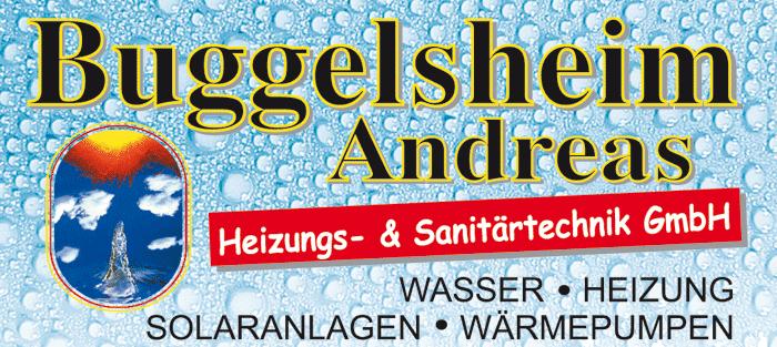 Logo Buggelsheim Installationen